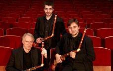 Stadler Trio oferirà un concert al final de la ruta