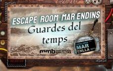 'Escape room' virtual del Museu Marítim de Barcelona