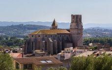 L'església de Sant Genís a Torroella de Montgrí