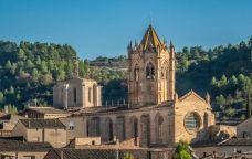 El monestir de Santa Maria de Vallbona de les Monges, més de 850 anys d'història