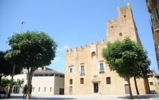 Castell-Palau de la Bisbal