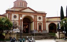 Museu d'Arqueologia de Catalunya a Barcelona