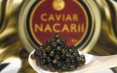 Visita guiada i degustaci� a Caviar Nacarii