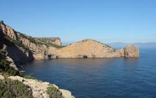 Cales amagades del Parc del Montgrí, Illes Medes i Baix Ter