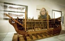 Exposici� 'Fustes i canons, una aventura del segle XVIII'