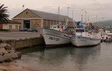 Visita guiada a les barques del peix a Palamós