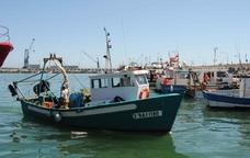 Pescador per un dia