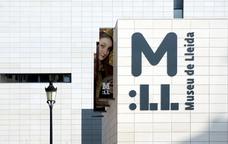 Fem d'artistes al Museu de Lleida