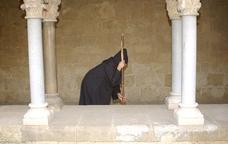 Visita teatralitzada al claustre del Monestir de Sant Cugat
