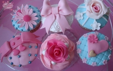 Taller de �cupcakes� b�sic