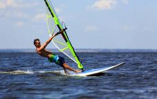 Surf de Vela