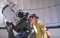 L'observatori astronòmic de MónNatura Pirineus
