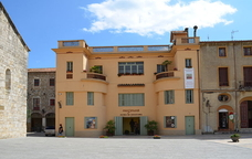 Museu de Miniatures de Besal�