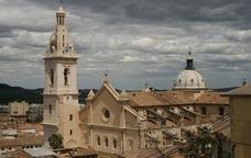 Xàtiva, la ciutat que ressorgí de les cendres