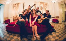 Agartha Flamenco, un dels grups del Vermusic 2019