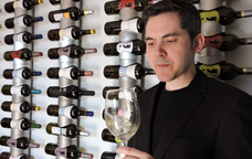 El sommelier Arnau Marco dirigirà el tast de vins