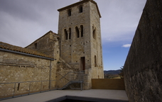 Camí del Monestrell: de Sant Sadurní d'Anoia a Sant Pere Molanta