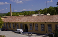 Les colònies tèxtils del Llobregat: de Puig-reig a Balsareny