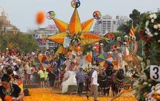 Batalla de les Flors de València