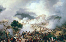 La guerra del Franc�s a Catalunya