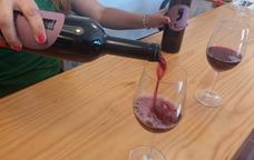 A l'Enotast podràs tastar dos vins de la DO Alella
