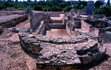 La vil·la dels Munts: una casa de luxe a la romana