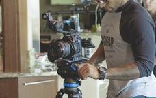 Els tallers per a joves són una de les activitats més destacades del Calella Film Festival