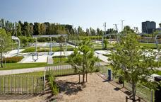 Els secrets del canvi climàtic al parc de Can Rigal