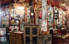 'Vintage Market' al Mercantic