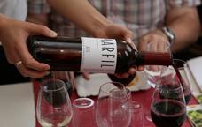 Tast de vins al Masnou