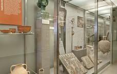 Visita romana a Empúries