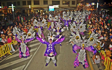 Carnaval d'estiu de Tossa de Mar