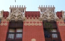 El Modernisme de Mataró