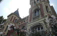 Casa del marquès del Masnou