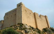 El castell de Miravet