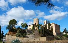 De Sant Pere de Ribes a Olivella i tornar