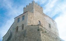 Visita guiada al castell de Tous