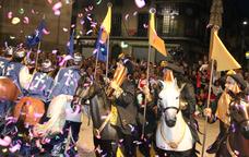 Festa Major de Maig de Tàrrega