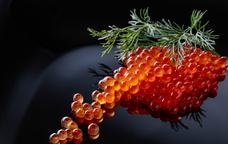 Caviar vermell