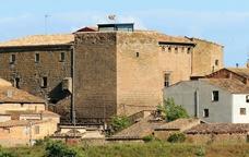 El restaurat castell de Concabella