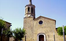 Església de Sant Pere de Cornellà de Terri