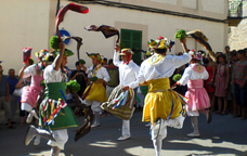 Ball dels Cossiers d'Algaida