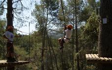 Activitats al Parc esportiu Vies Altes