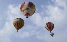 Vol en globus