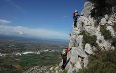 Ascensió al massís del Montgrí