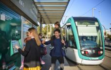 Descobreix el potencial turístic del Baix Llobregat amb el TRAM