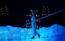 Representació de 'Divina Comèdia. L'infern de Mir Geribert'
