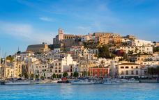 Un cap de setmana a Eivissa