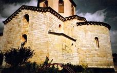Església de Sant Ramon de Penyafort al Pla de Santa Maria