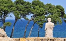 Empúries fou la porta d'entrada de grecs i romans